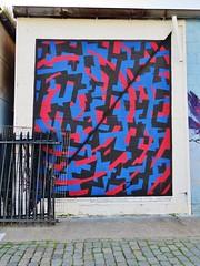 re ab / Bruxelles - 30 sep 2015 (Ferdinand 'Ferre' Feys) Tags: brussels streetart graffiti belgium belgique belgië bruxelles urbanart tsunami graff brussel graffitiart tsunamigraffiti bxl arteurbano artdelarue reab urbanarte