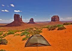 Monument Valley (upsa-daisy) Tags: