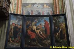 olv_over_de_dijlekerk_07 (Jolande, kerken fotografie) Tags: belgie belgi ramen kerk mechelen glasinlood orgel architectuur jezus kruis vlaanderen preekstoel altaar olvoverdedijlekerk