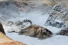 Geysers Sol de Mañana (6) (Mhln) Tags: sol mañana andes geyser altiplano bolivie geysers 2015