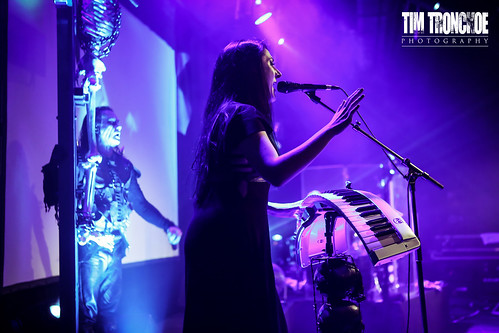 CRADLE OF FILTH @ TRIX 29102015