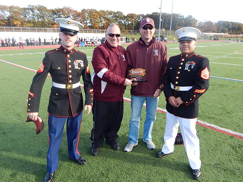 """Sachem North vs Bay Shore • <a style=""""font-size:0.8em;"""" href=""""http://www.flickr.com/photos/134567481@N04/22463821280/"""" target=""""_blank"""">View on Flickr</a>"""