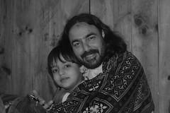 Father and son (Hasankazmi) Tags: pakistan ppa abbottabad thandyani hasankazmi