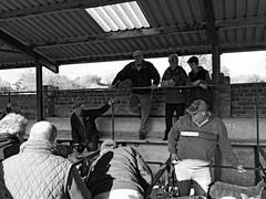 Llanybydder sheep mart 9 (watcher330) Tags: sheep farmers auction auctioneer llanybydder