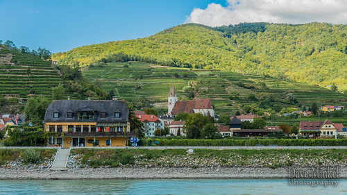 Wachau Valley -_DSC5624