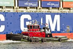 r_151123198_skelsisl_a (Mitch Waxman) Tags: newyorkcity newyork ship cargo tugboat statenisland moran newyorkharbor killvankull johnskelson