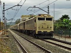 289 (firedmanager) Tags: train tren locomotive caf mitsubishi locomotora ferrocarril renfe trena 289 tándem railtransport renfemercancías