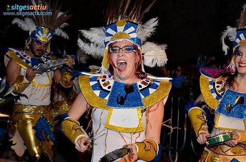 Rua Extermini 2 Carnaval Sitges 2015 705