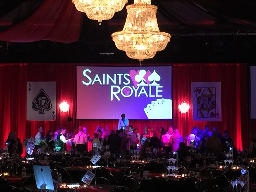 Saint Thomas Aquinas Catholic High School Annual Extravaganza