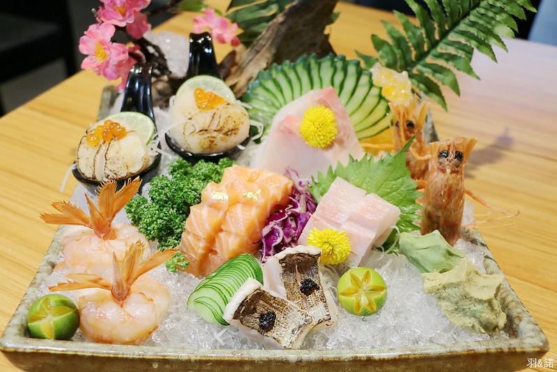 東街日本料理51