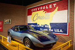 building a better way (vynsane) Tags: kentucky ky corvette nationalcorvettemuseum bowlinggreenky