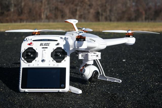 uav drone nx500 imagelogger chroma4k