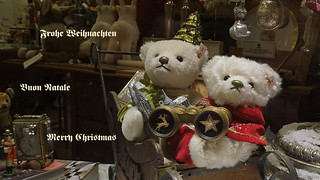 Frohe Weihnachten an all meine Flickrfreunde. Danke für alle Kommentare.