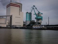 Stumm-Hafen Lünen