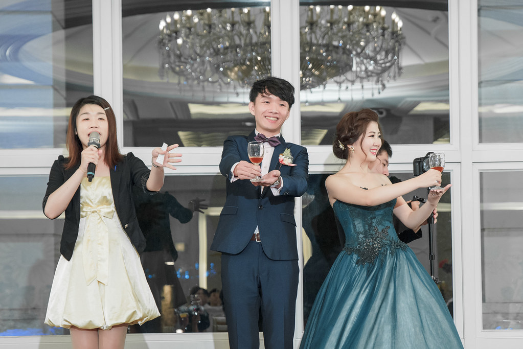 094台中中僑 優質婚禮紀錄推薦