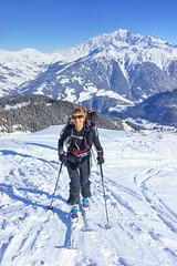 DSC01904.jpg (D.Goodson) Tags: didier bonfils goodson côte 2000 planey beaufortain ski rando