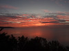 Tranquil sunset, Port Phillip Bay. (bdnils) Tags: seascape landscape sea melbourne sunset