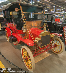 1909 Ford Model T Touring (mobycat) Tags: ford model t 1909 touring