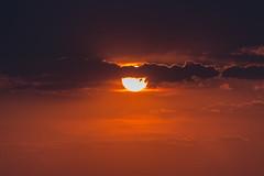 _MG_5972 (cefo2014) Tags: amanecer anochecer sol nube arcoiris illescas