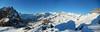 (daniele ideale costanzo) Tags: montagna mountain valledaosta champlouc neve landscape cervino paesaggio alpi ghiacciaio cielo sky snow white bianco valle monterosa danielecostanzo