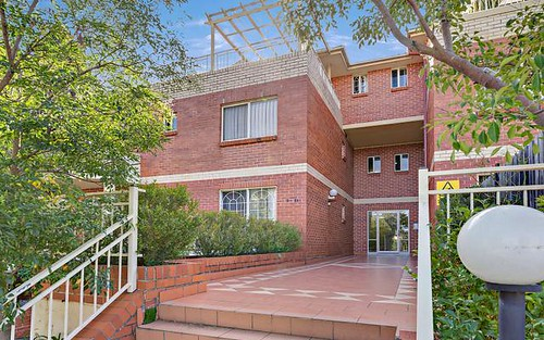 15/9-11 Grosvenor St, Croydon NSW 2132