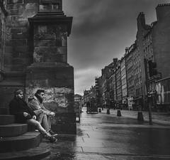 Edimburgo (@carlostoca_fotografia) Tags: photo edimburg edinburgh black white blackandwhite street capture canon eos photography foto fotografia bw 500d eso500d stm