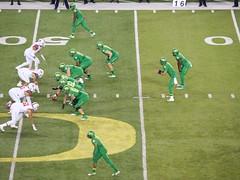 Oregon 36 (ajcgn) Tags: autzen stadium oregon ducks utah utes ncaa football