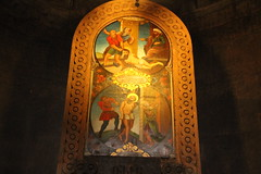 IMG_6844 (Tricia's Travels) Tags: armenia travel explore khorvirap araratprovince aremniaturkeyborder monastery tourism