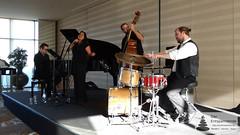 Jazz & Dine: Nicole Sharma