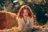 fuego en tus ojos, Isabella (Argos Zen) Tags: girl woman redhead eyes hair portrait