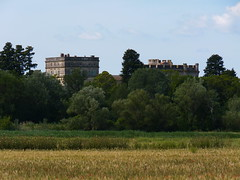 Château de Barbegal (Rudy Pické) Tags: france paca fontvieille