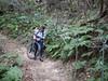 P1050446 (wataru.takei) Tags: mtb lumixg20f17 mountainbike trailride miurapeninsulamountainbikeproject