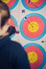 2017-01-08   Hafren Indoor-023 (AndyBeetz) Tags: hafren hafrenforesters archery indoor competition 2017 longmyndarchers archers portsmouth recurve compound longbow