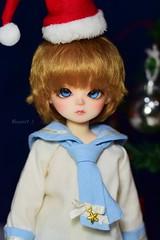 Fuyuki (krittapas_pro) Tags: bluefairy bjd bjds doll may