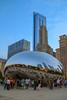 Chicago Bean (Photos By RM) Tags: cloudgate chicago bean thebean illinois travel tourism tourists millenniumpark sculpture art