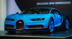 breaking new dimensions (try...error) Tags: bugatti chiron blue car sportscar fuji xpro xpro1 xf 56 xf56