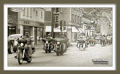 Aug 3 2015 - Downtown Hot Springs SD during Sturgis rally (La_Z_Photog) Tags: lazy photog elliott photography south dakota sturgis hot springs motorcycles rally tattoos architecture characters black hills 080315hotspringssd
