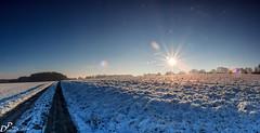 Grüner See-4332-Pano.jpg (Darklight-Photo) Tags: wasserfall winter panorama grünersee langzeitbelichtung eis rödinghausen deutschland