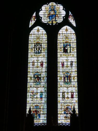 Liverpool, Anglikán katedrális