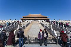 IMG_7564.jpg (Lea-Kim) Tags: forbiddencity beijing 故宮博物院 peking travel citéinterdite 北京 chine voyage china pékin