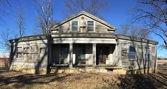 american hero house (Aces & Eights Photography) Tags: abandoned abandonment decay ruraldecay oldhouse abandonedhouse