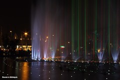 Light Night (Nourah.A.Edhbayah (Super Flower♥إظبيه)) Tags: q8 kuwait edhbayah abdullah nourah الكويت اظبيه عبدالله نوره مركزالشيخجابرالأحمدالثقافي jaber alahmad cultural center