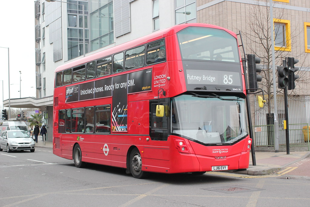 The world 39 s most recently posted photos of 85 and bus for 85 bus timetable
