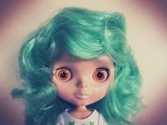 Who's this? (TuSabesBlythe) Tags: kozy conrad doll blythe bl takara