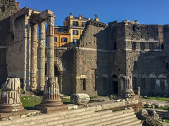 20161218 Rome-1314.jpg (Mark Harshbarger Photography) Tags: rome ancientrome day7 ruins italy roma lazio it