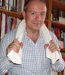 Towel Day - Il Giorno dell'Asciugamano.