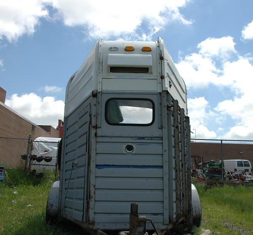 sky trailer