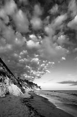 Sky over Hendry's (Toby Keller / Burnblue) Tags: toby sky bw clouds landscape keller d70 wide dramatic hendrys blacksky tobykeller 1118mm burnblue