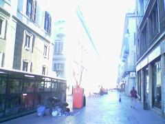 A beautiful evening in Torino in Italy at 30-05 (wasvel) Tags: italy mobilife contextwatcher cellsignal63 cellmcc222 celltagged geotagged torino cellmnc115 geospeed0 geocourse0 geoalt0 addresspostalcode10122 celllac34649 timehour20 abeautifulevening cellcellid34181 geolat450763608333333 geolon767353194444445 georange319 addressstreetviadelcarmine15