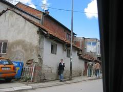 Typical Prishtina (A Taste of Kosova) Tags: kosova kosovo vetvendosja